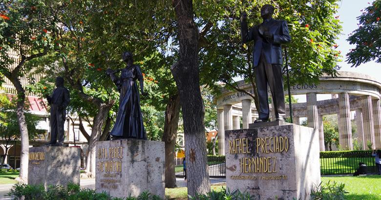 メキシコの歴史
