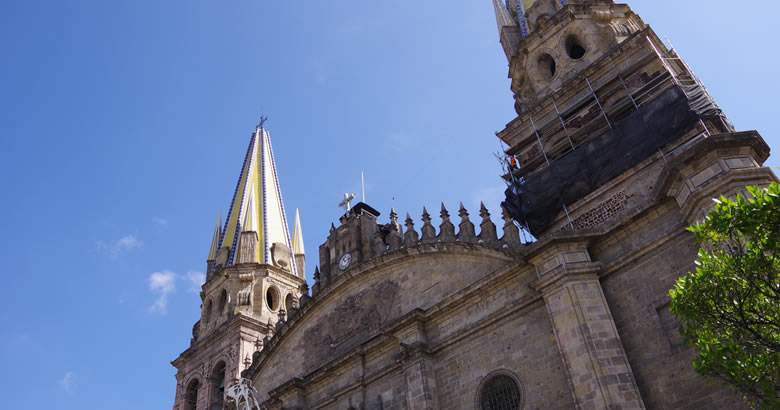 メキシコの姉妹都市