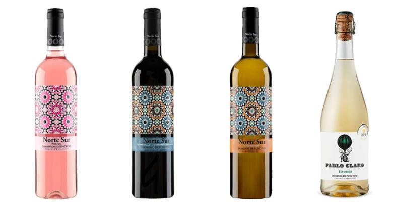 メキシコ料理と相性バッチリのスペイン産ワインをお届け!