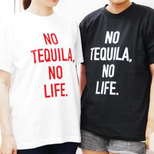 テキーラTシャツ